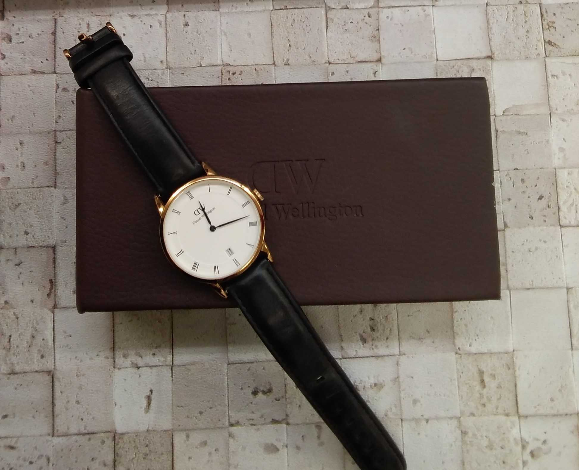 腕時計|DANIEL WELLINGTON