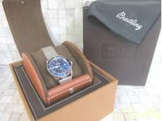ファッション腕時計 BREITLING