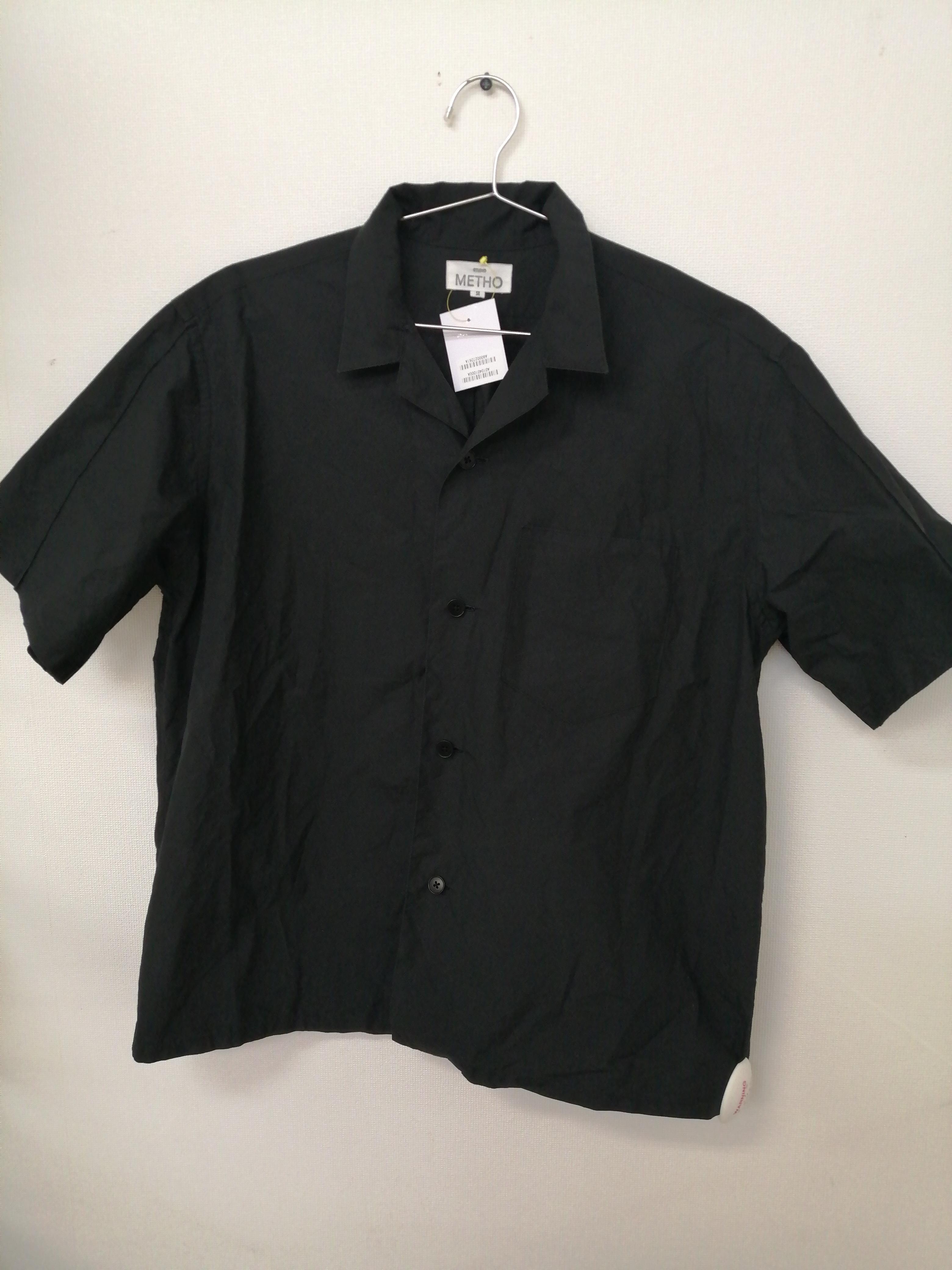 バッグデザインシャツ|METHO