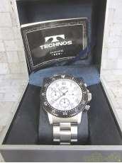 ファッション腕時計|TECHNOS
