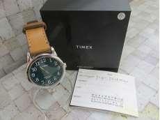 イージーリーダー|TIMEX