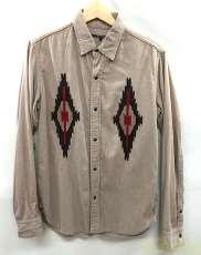 ロングスリーブシャツ|AMERICAN RAG CIE