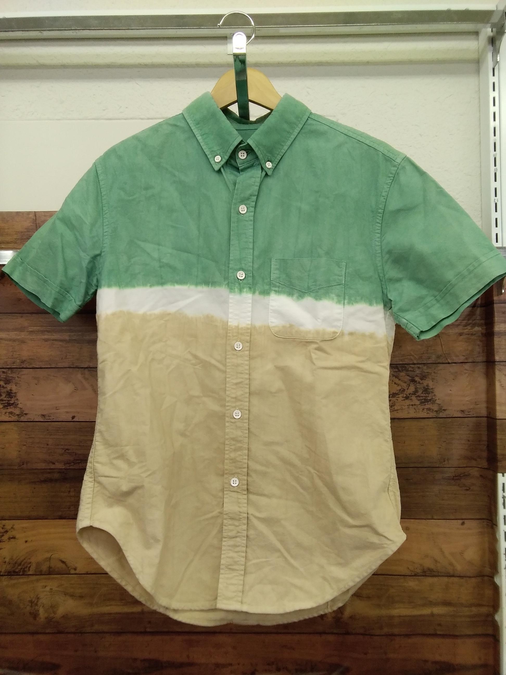 ボタンダウンSSシャツ|BAND OF OUTSIDERS