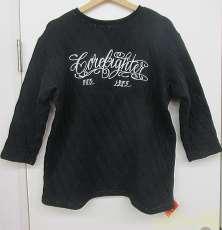 ロングスリーブシャツ|CORE FIGHTER