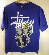 Tシャツ・カットソー|STUSSY