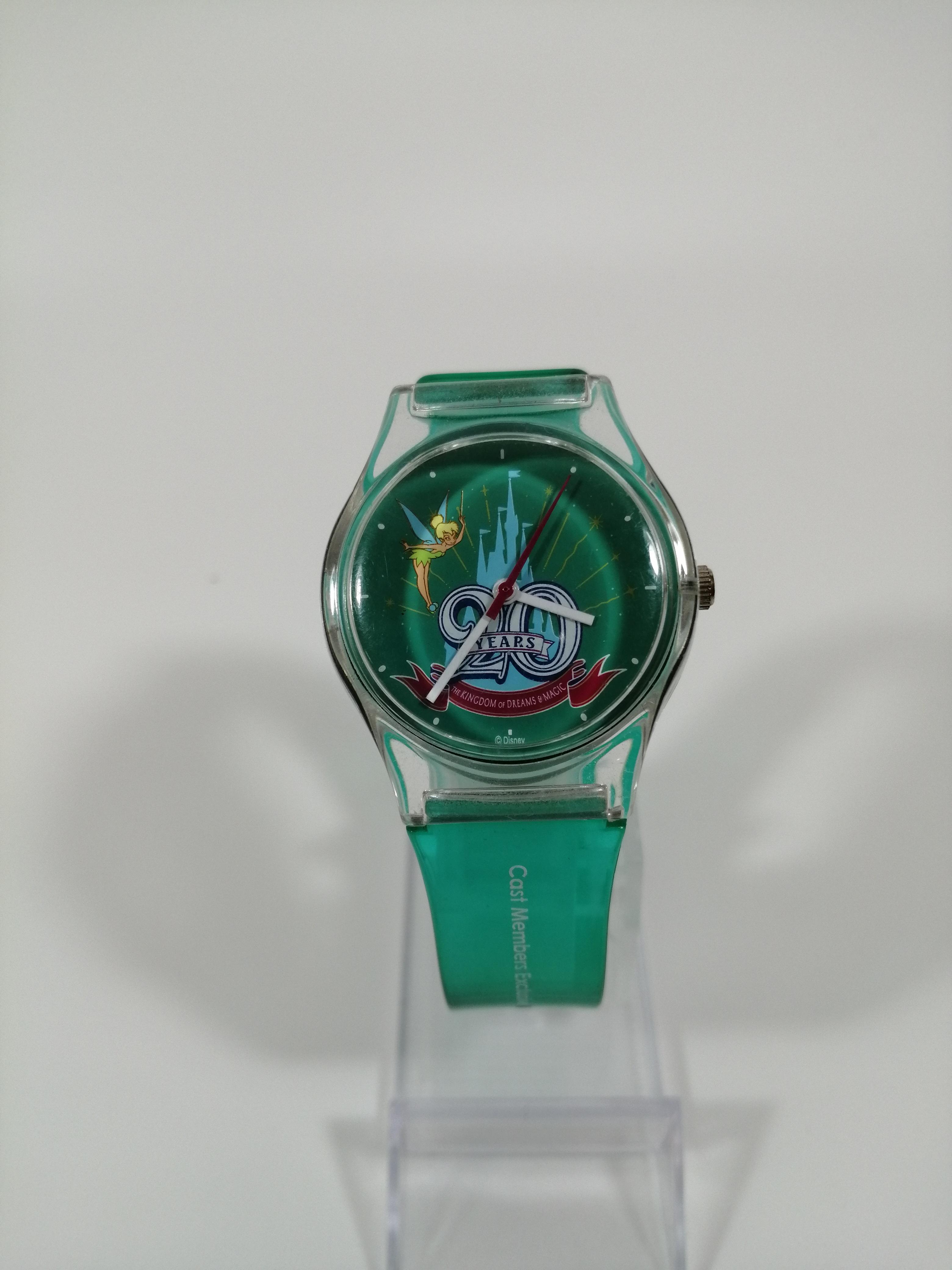 腕時計|DISNEY