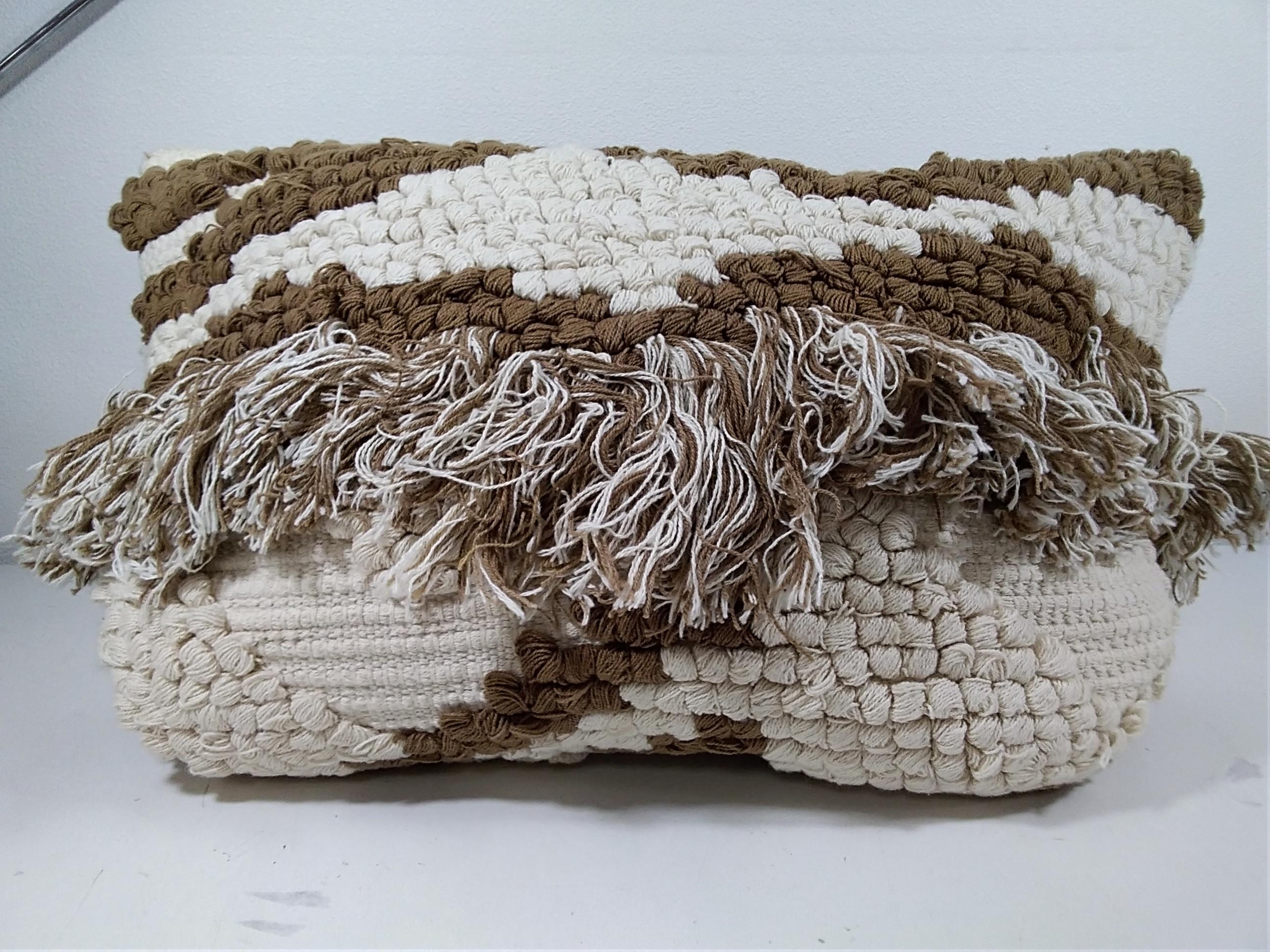 編み込みクラッチバッグ|TODAYFUL