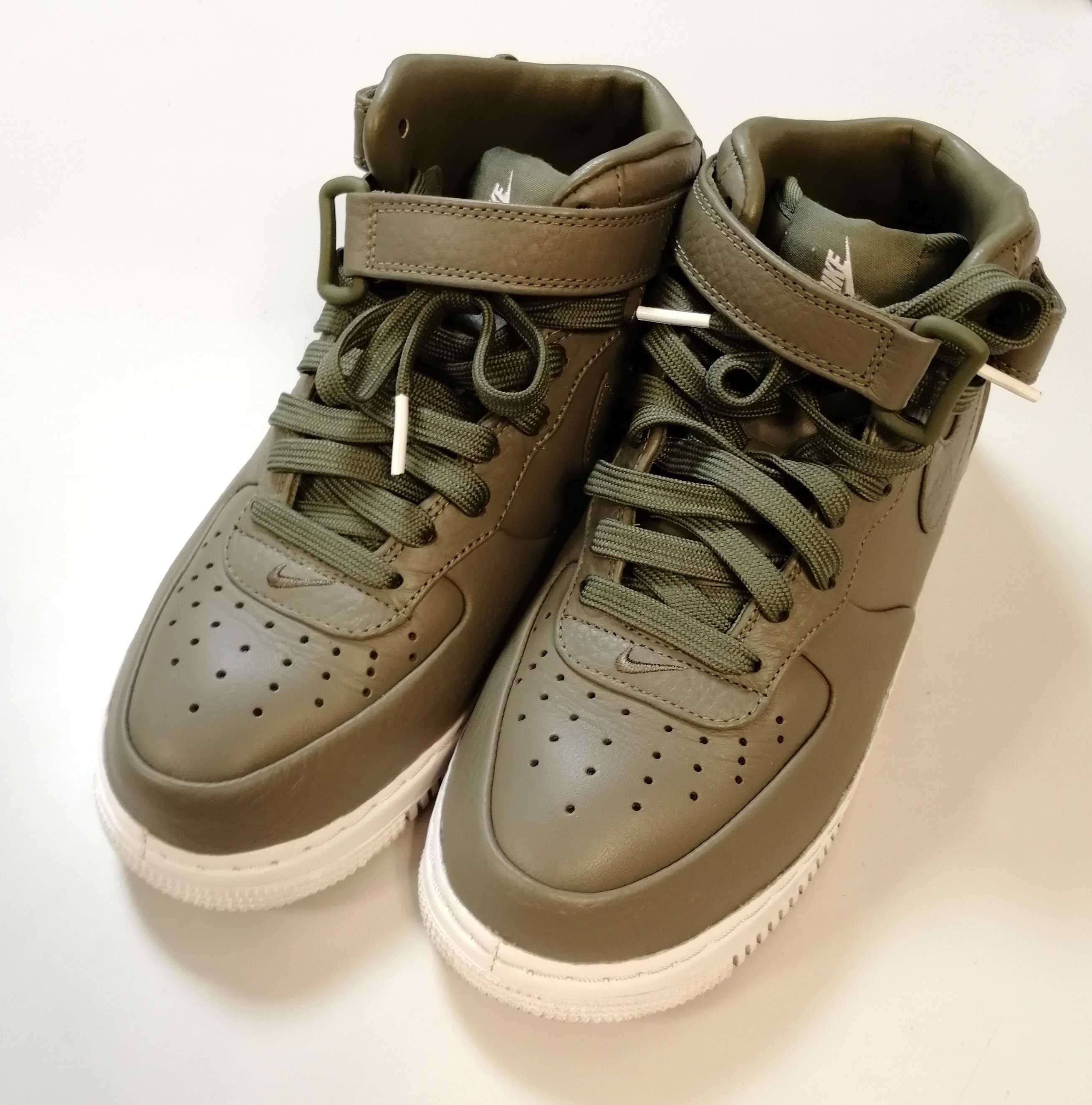 AIR FORSE1MID ナイキ|NIKE