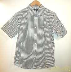 半袖ストライプシャツ|BEAUTY&YOUTH UNITED ARROWS