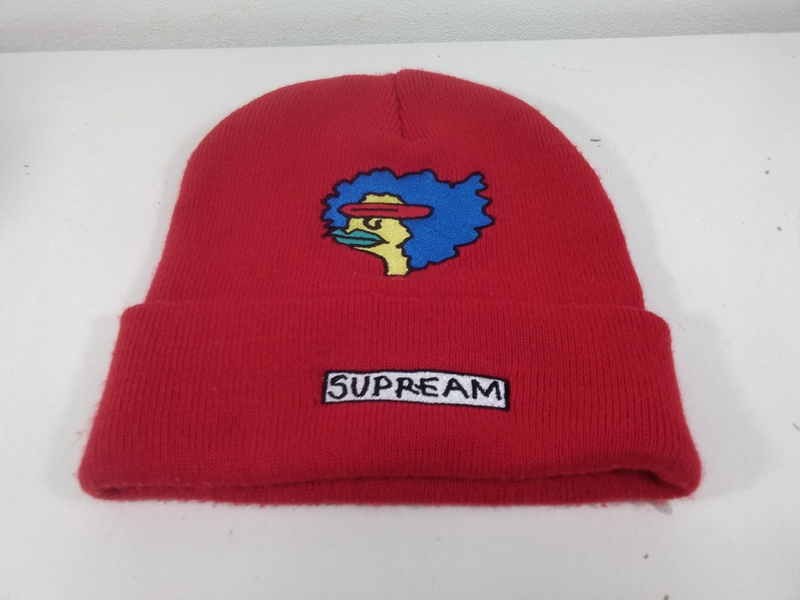 デザインニット帽|SUPREME