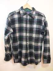 ウールシャツ PENDLETON