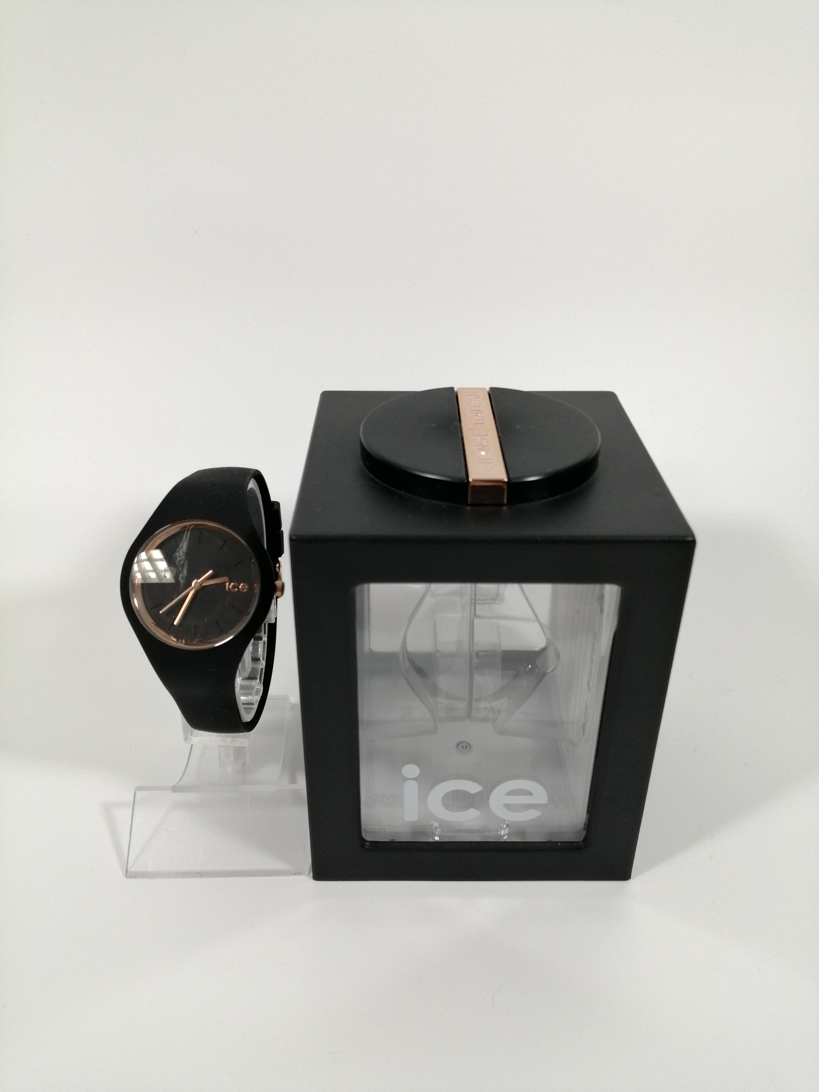 ラバークォーツ|ICE WATCH