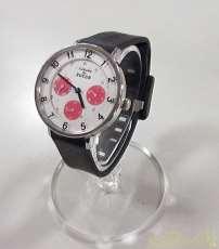 腕時計(ベージュ×ホワイト) ZUCCA