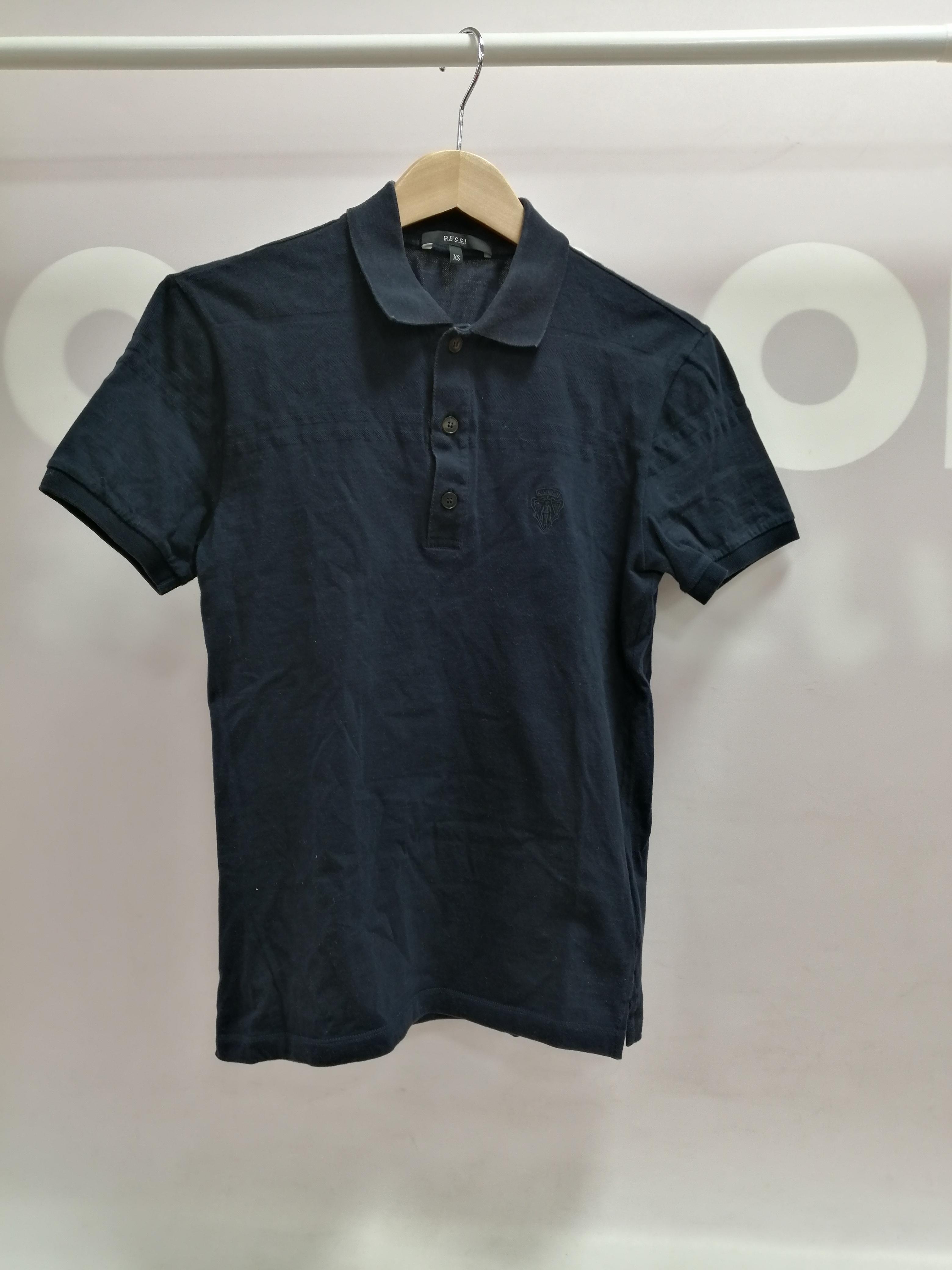 ショートスリーブポロシャツ|GUCCI