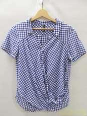 ショートスリーブシャツ|FRAPBOIS