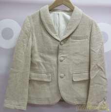 3Bショールカラーウールジャケット|BEAMS BOY