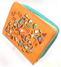 二つ折り財布|JOCOMOMOLA