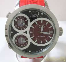 自動巻き腕時計|CURTIS&CO.
