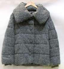 ツイード中綿コート|INGNI