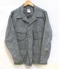 ミリタリー風シャツジャケット CORONA
