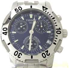 腕時計 クロノグラフ|TISSOT
