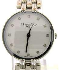 クォーツ腕時計|CHRISTIAN  DIOR