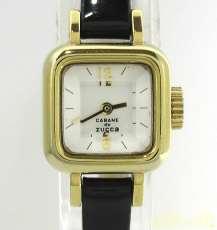 クォーツ腕時計 CABANE DE ZUCCA