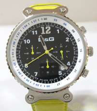 クォーツ腕時計|D&G