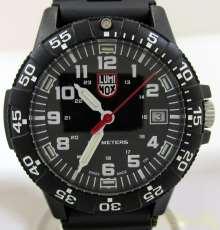 クオーツ腕時計 LUMINOX