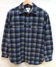 ネルシャツ|L.L.BEAN