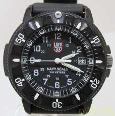 クオーツ腕時計|LUMINOX