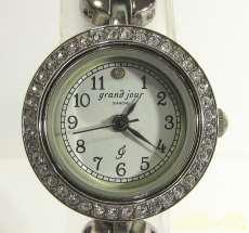 クォーツ腕時計|GRAND JOUR