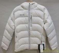 エクセロンインフーデットジャケット|MAMMUT