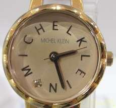 クォーツ腕時計 MICHEL KLEIN
