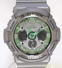 G-SHOCK Metallic Colors|CASIO