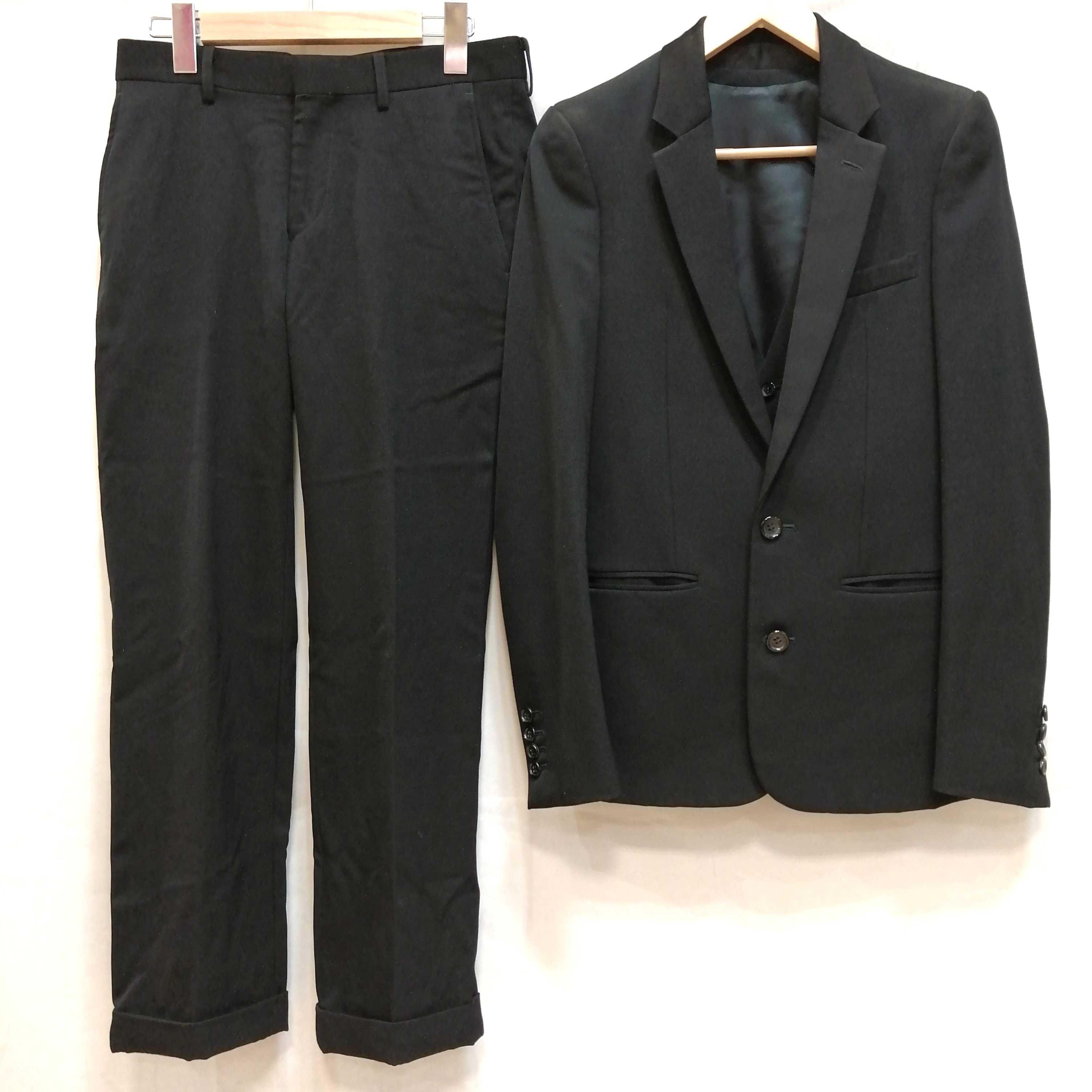 3ピーススーツ|LITHIUM HOMME