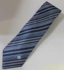 ストライプ柄ネクタイ|DUNHILL