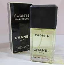 EGOISTE|CHANEL