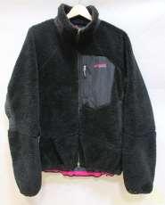 ボアフリースジャケット|COLUMBIA