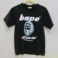 プリントTシャツ|A BATHING APE