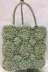 編みこみミニハンドバッグ|ANTEPRIMA