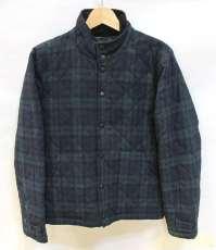 キルティングジャケット|FRED PERRY