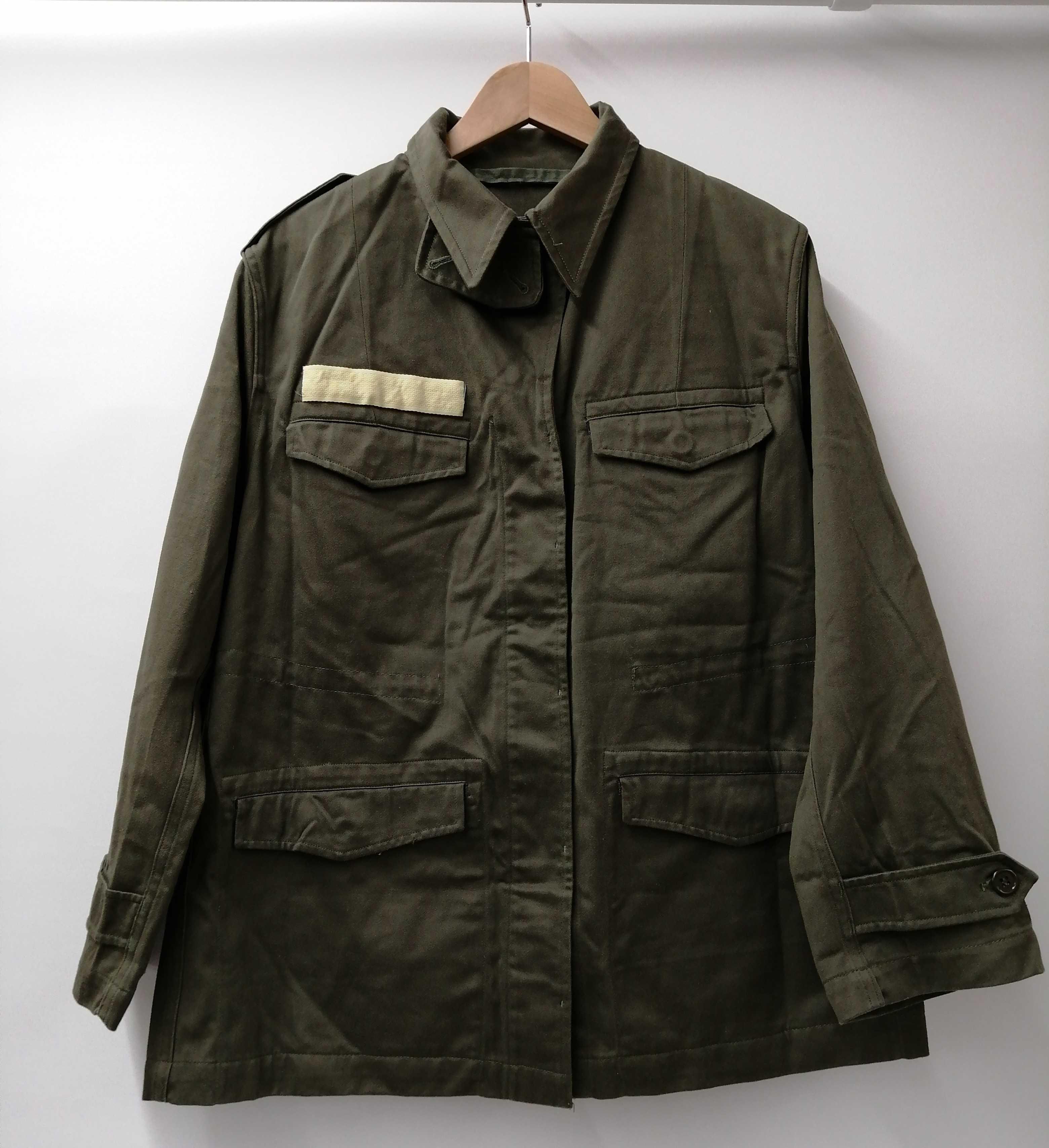 M-47 フィールドジャケット|SCECAM