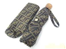 折りたたみ傘|FENDI
