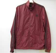 ナイロントラックジャケット|ADIDAS