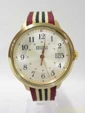 クオーツ腕時計 BROOKS BROTHERS