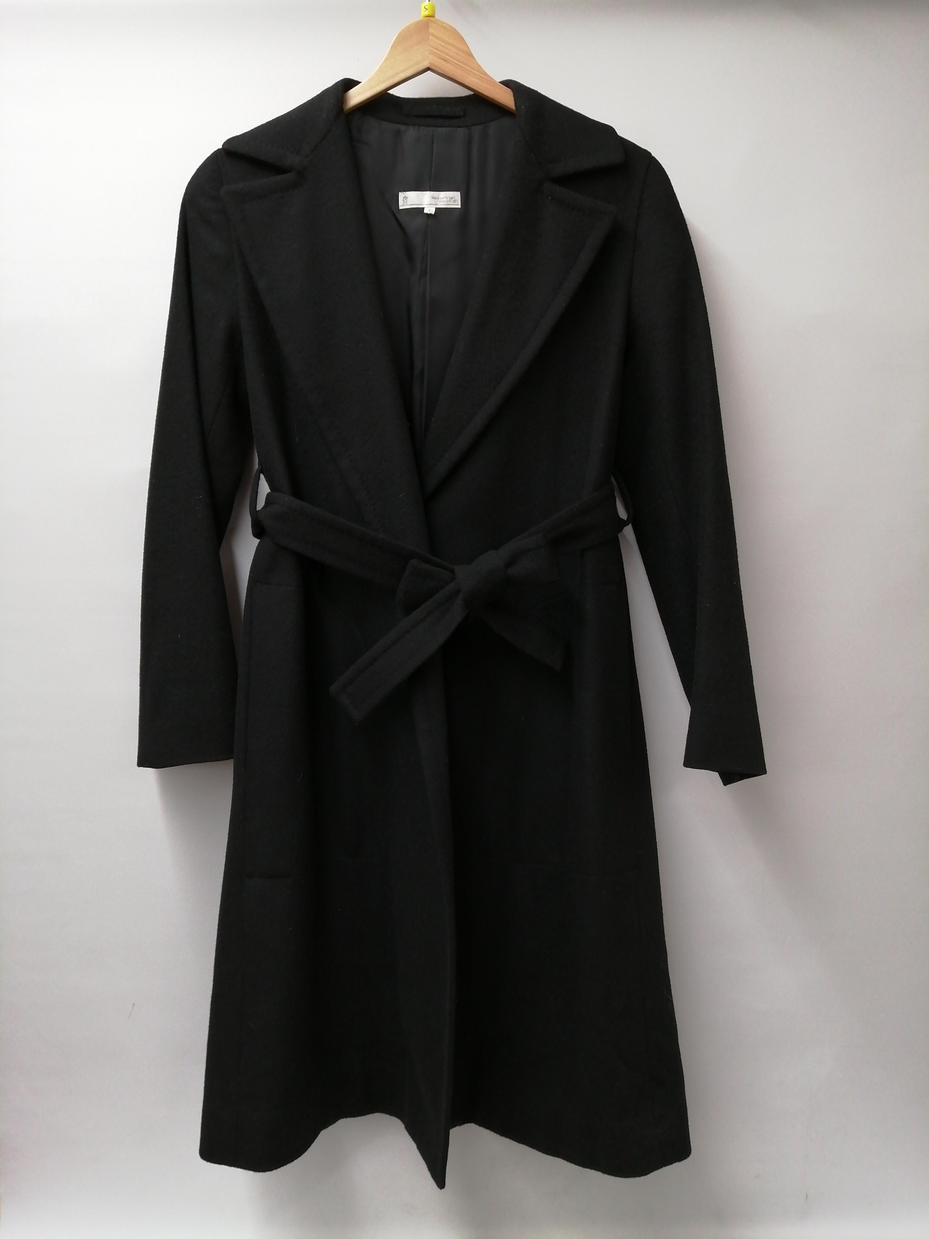 ウールコート|鎌倉シャツ