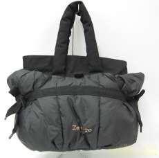 キルティングハンドバッグ|REPETTO