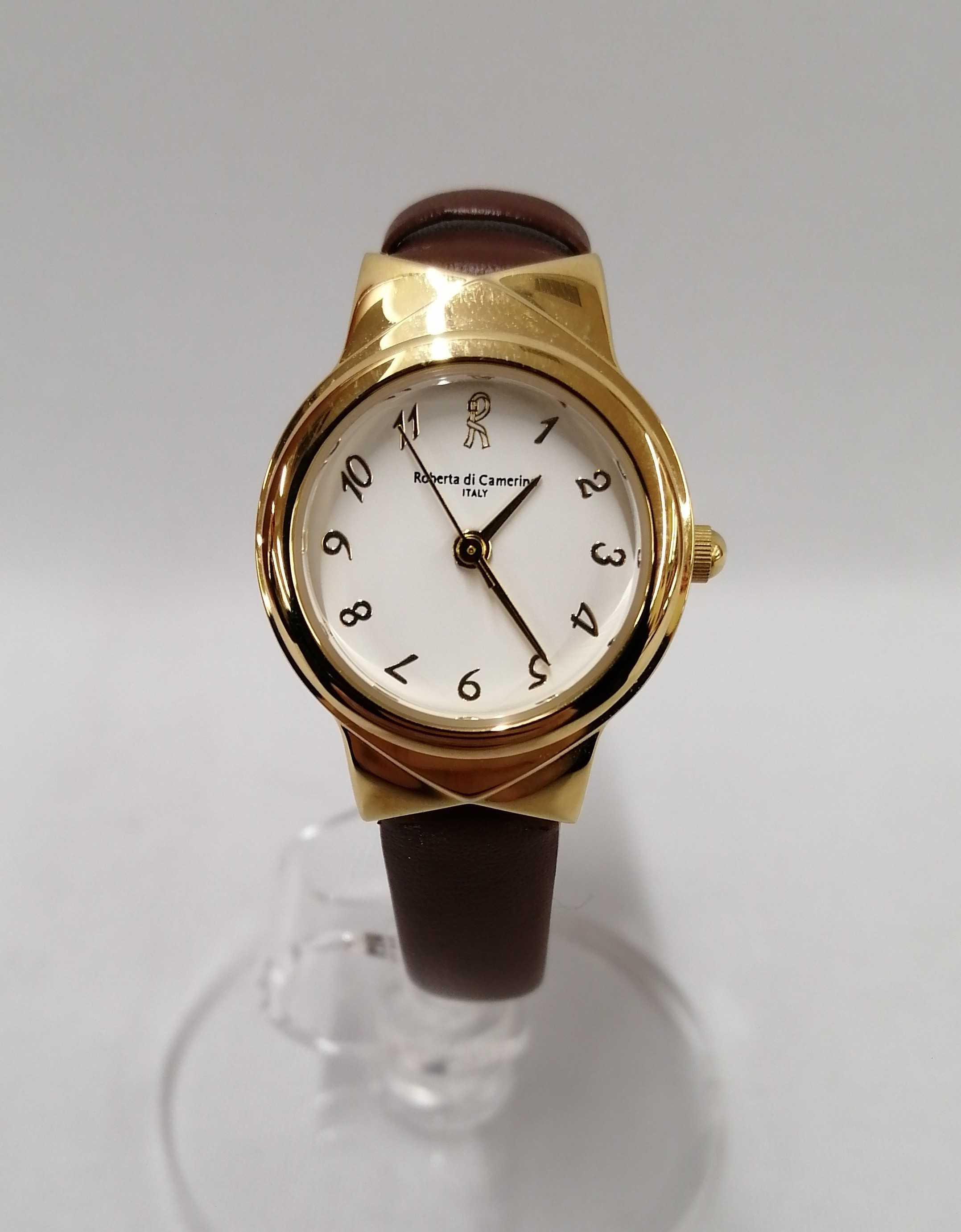 クオーツ腕時計|ROBERTA DI CAMERINO