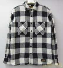 LUMBERSネルシャツ NEIGHBORHOOD